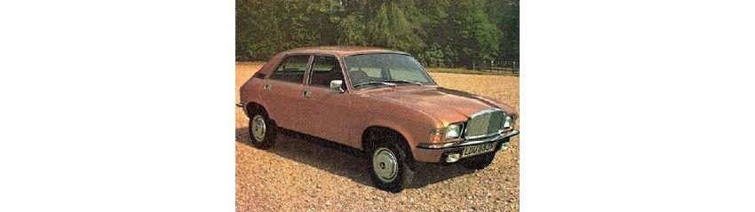 1977 Austin Allegro Vanden Plas 1500 England