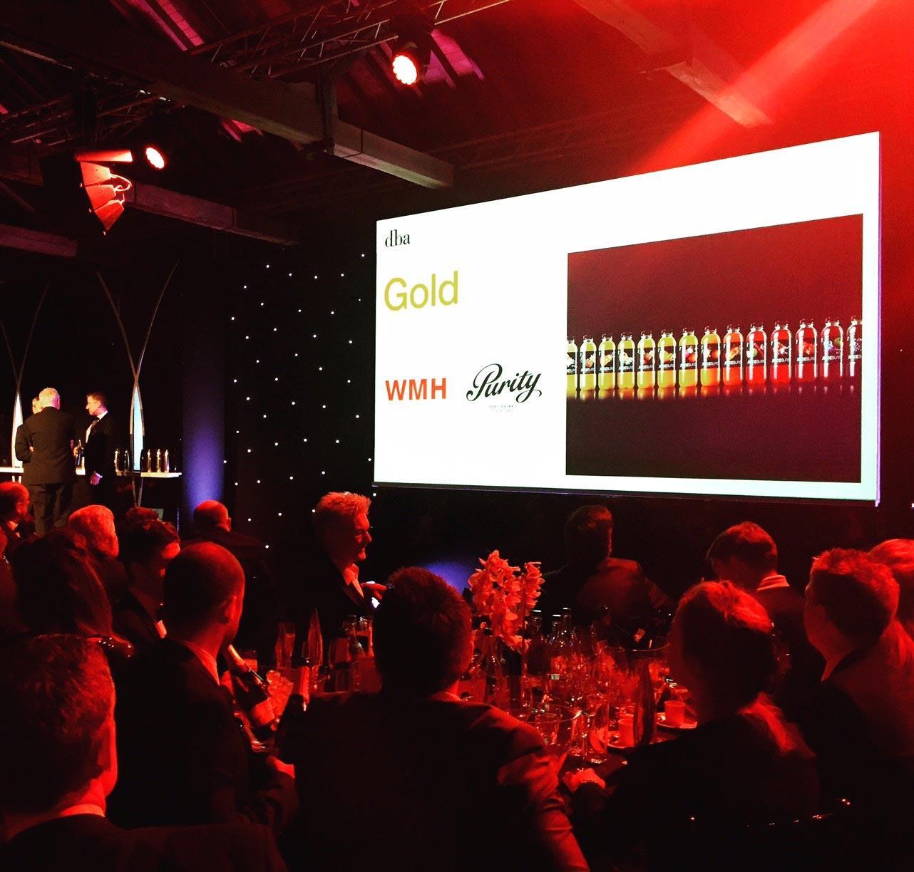 DEA2016 gold WMH JuiceBurst stageshot