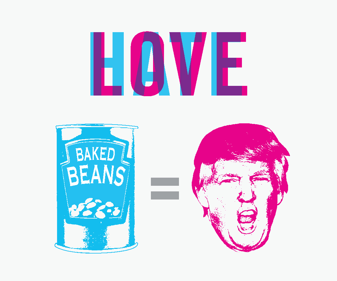 Trump-Hovis-Baked-Beans-WMH-wmhagency-Willams-Murray-Hamm
