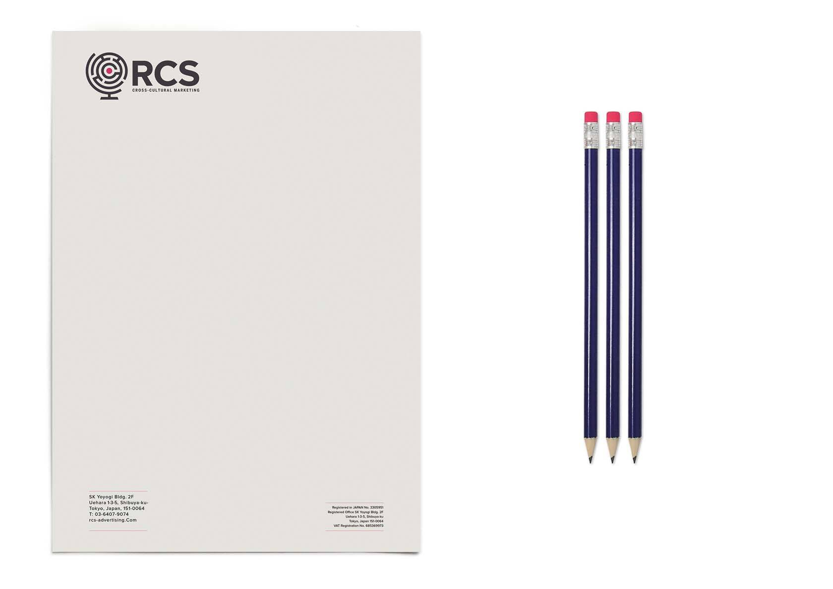 RCS_STATIONERY_WMH image